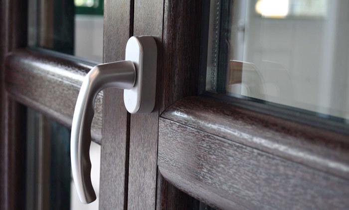 Trend in crescita per i serramenti in PVC