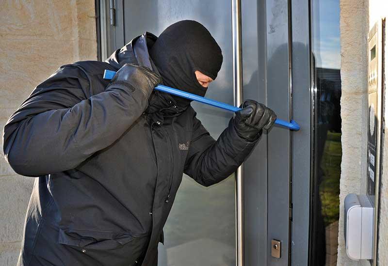 Classi di sicurezza: i miei serramenti sono a prova di ladro?
